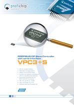 DP slave VPC3+5