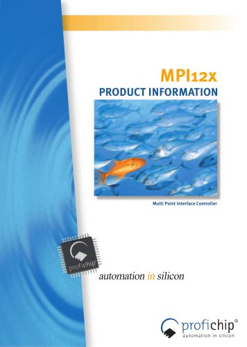 MPI12x - Multi Point Interface Controller