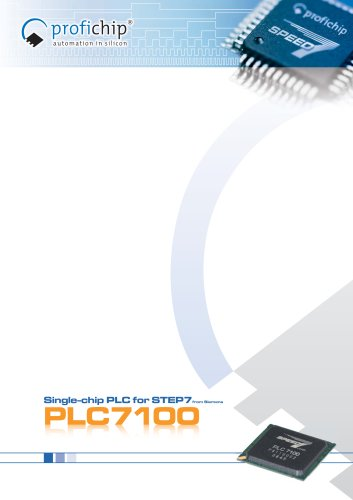 PLC 7100