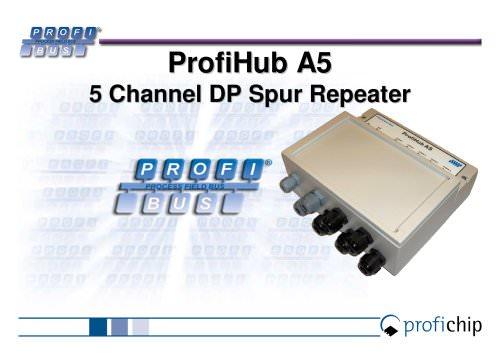ProfiHub B5