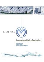 Corporate brochure - 1