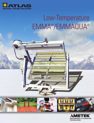 Low-Temperature EMMA Testing