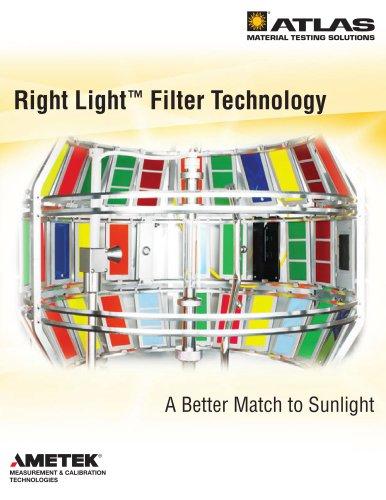 Right Light Brochure