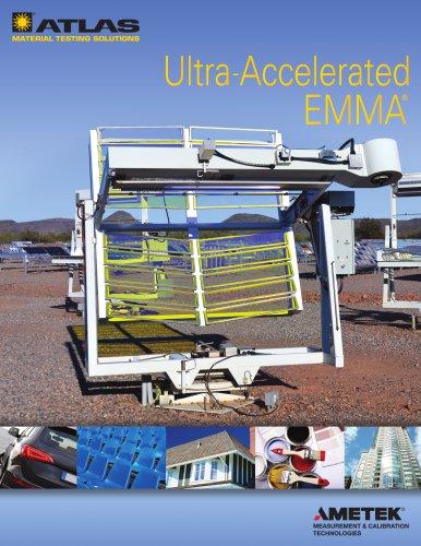 Ultra-Accelerated EMMA Testing