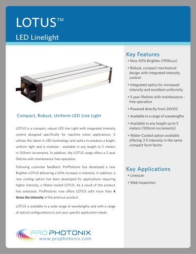LOTUS Line Light