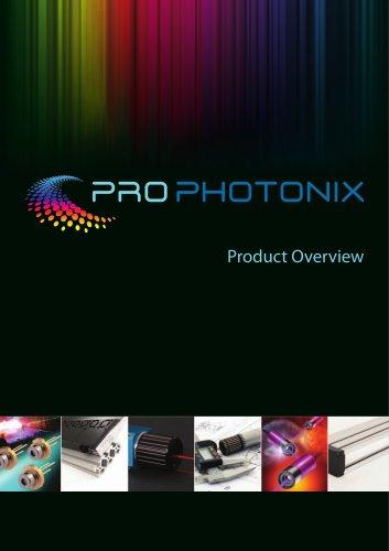 ProPhotonix Product