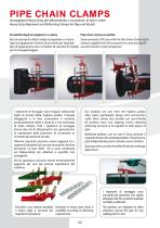 PIPE ALIGNMENT CLAMPS & STANDS - 6