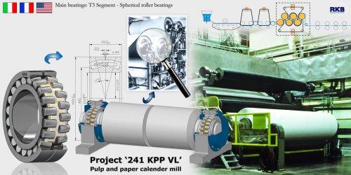 "Project ""241 KPP VL"""