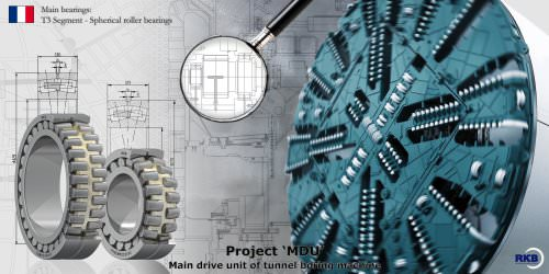 """Project """"MDU"""""""
