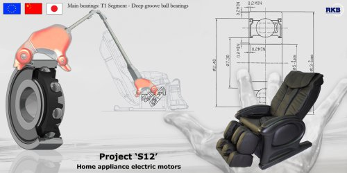 Project S12