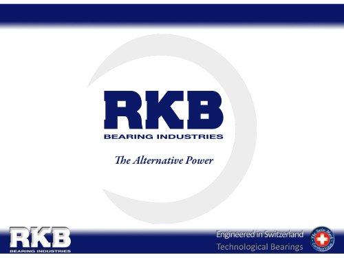 RKB Digital Presentation