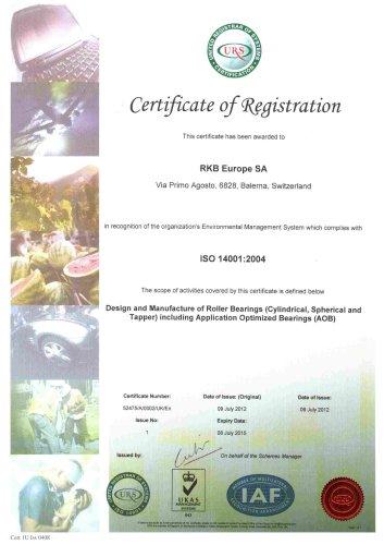 RKB_Europe_SA_ISO_14001