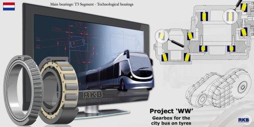 Technological bearings