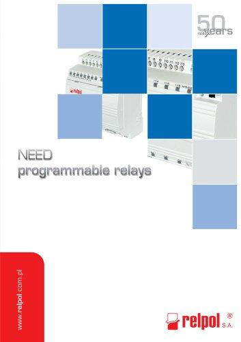 NEED intelligent relay