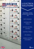 LV Electrical Relays Short Form 2020 V1.0
