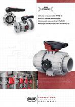 C-PVC TemperFIP 100 System