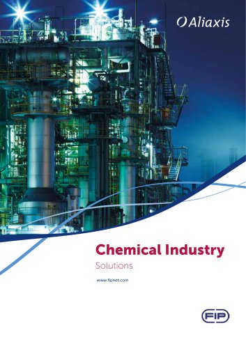 Chemical Industry Solutions