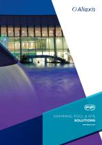 Swimming Pool&Spa Solutions