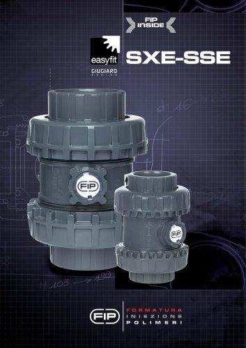SXE-SSE