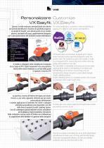 VXE EASYFIT DN 10-50 - 7