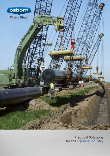 Oil- and Gas Industry