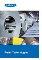 Osborn Primary Metals Catalog