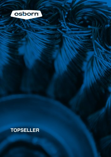 Osborn Topseller