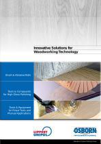Osborn Woodworking Technology