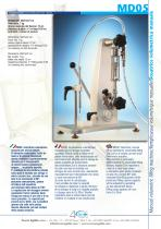 Filling machines - MD05