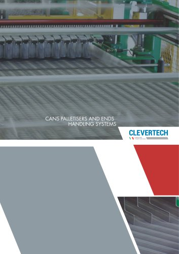 Clevertech  for Can Making