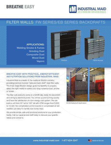 FILTER WALLS