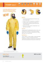 DuPont Personal Protection Product Catalogue - 10