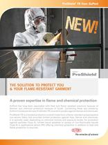 DuPont™ Proshield ® FR coverall - 1