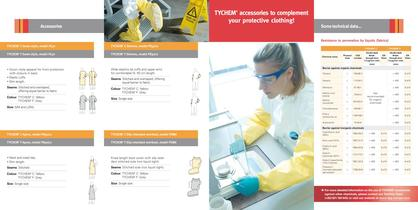 DuPont™ TYCHEM ® Accessories - 2