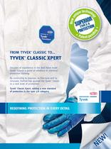 DuPont™ TYVEK® Classic Xpert coverall - 1