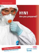 Protection against H1N1 - 1