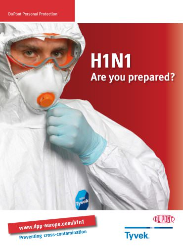 Protection against H1N1