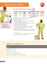 Protection against Infection - 12