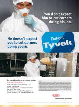 Protective Clothing for the Food Industry - 4