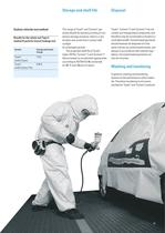 Tyvek®andTychem® ProtectiveClothing - 13
