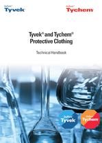 Tyvek®andTychem® ProtectiveClothing - 1