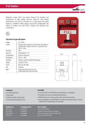 DSM Sync Module Marketing Datasheet (
