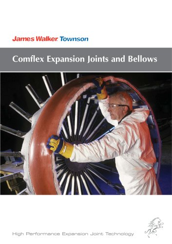 Comflex Expansion Joints and Bellows Guide