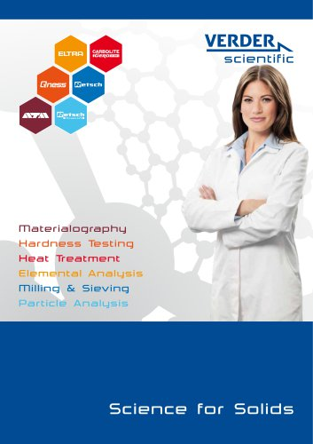 Materialography