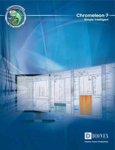Chromeleon 7 Chromatography Data System