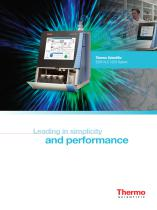 EASY-nLC 1200 System