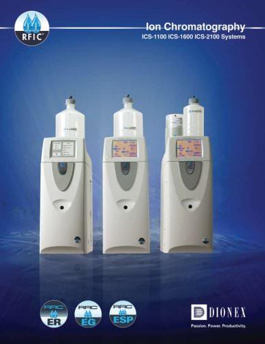 ICS-2100/1600/1100