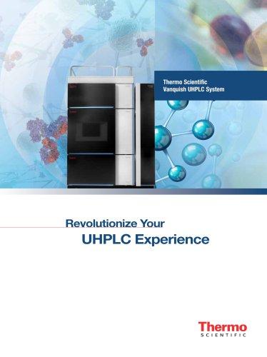 Vanquish UHPLC System