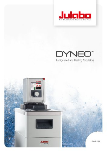 DYNEO Brochure