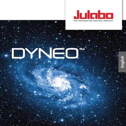 DYNEO DD-601F Brochure en